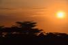 Omo Valley Sunset, Ethiopia