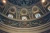Our Lady of Victory Basilica ~ Ceiliing Mural ~ Lackawanna ~ New York ~ Landmark