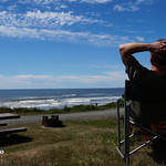 Tue, 07/01/2014 - 15:11 - Total relaxation at the beach. Watch video about this road trip  bit.ly/rvwt-wa-coast.