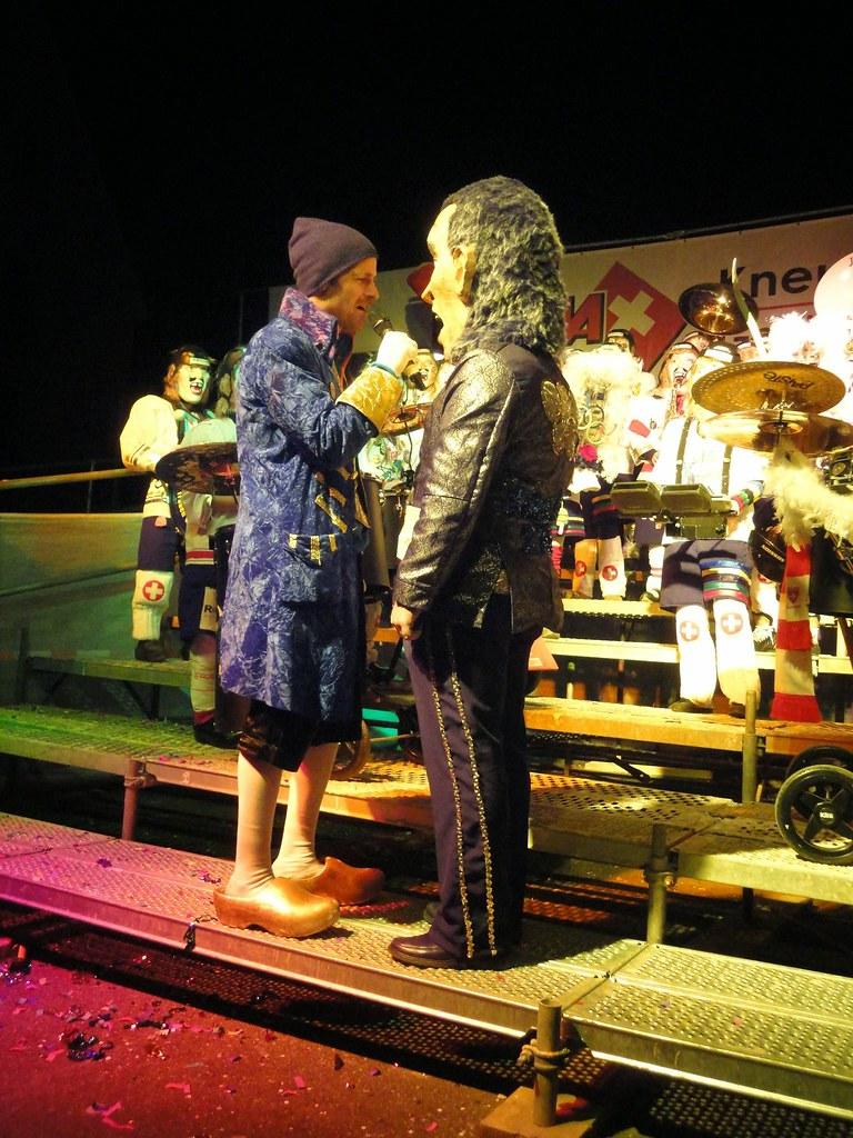 2014 Guggenkonzert Sissach