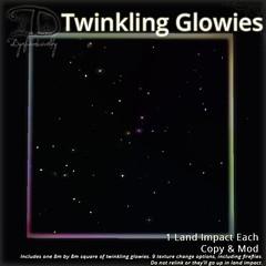 Twinkling Glowies