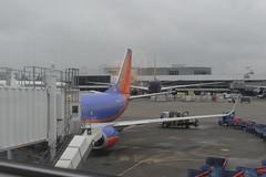 Southwest N607SW OAK 5-15-16