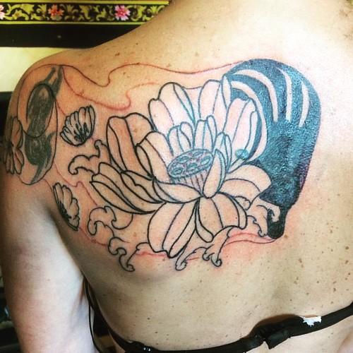 Autor: Walter Gandini - Ganesha Art Tattoo Studio