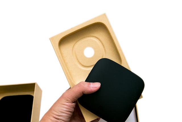 小米盒子 3 (增強版) 開箱文 & 對比舊版 @3C 達人廖阿輝