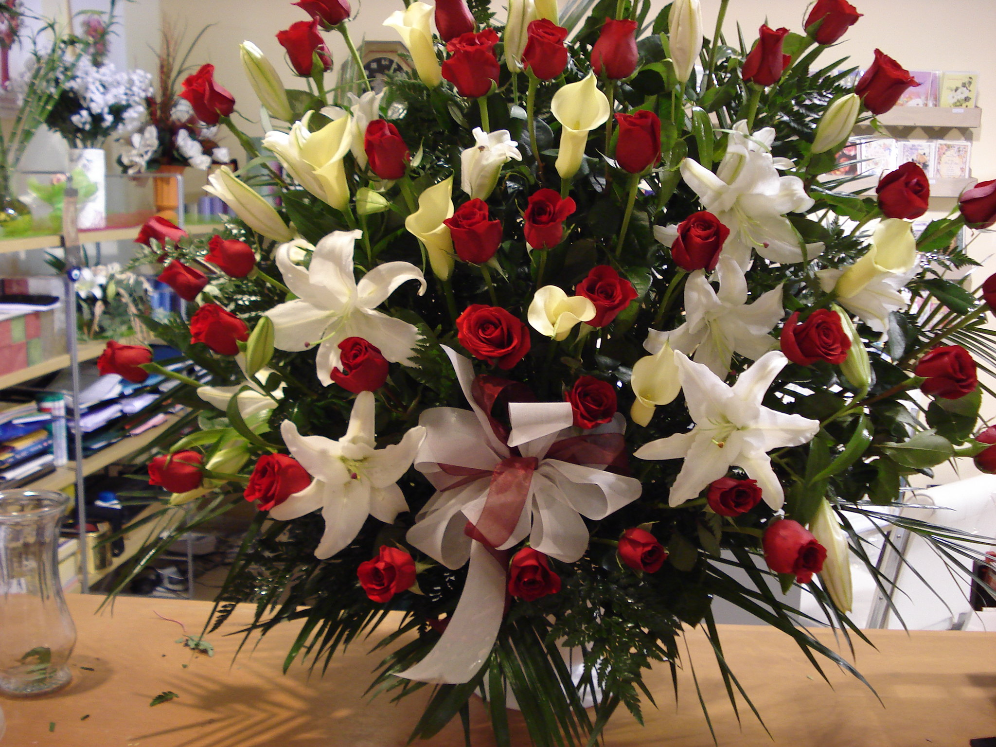 Farah Florist F-FB-8.  $200-220