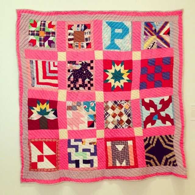 by Addie Pelt, Everybody Quilt