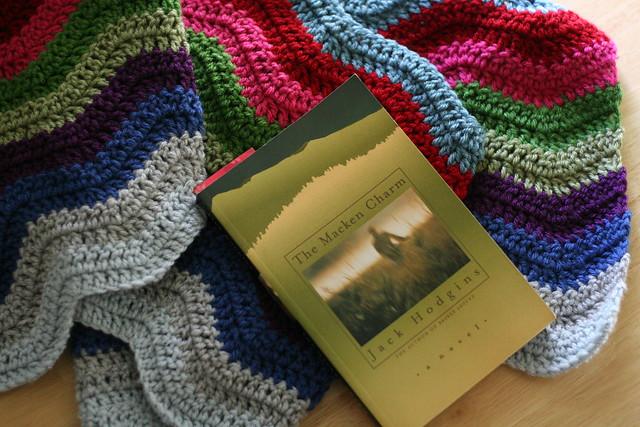 yarn along 06.11.14