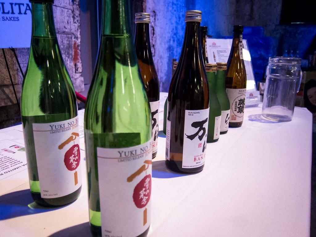 Kampai Sake Festival