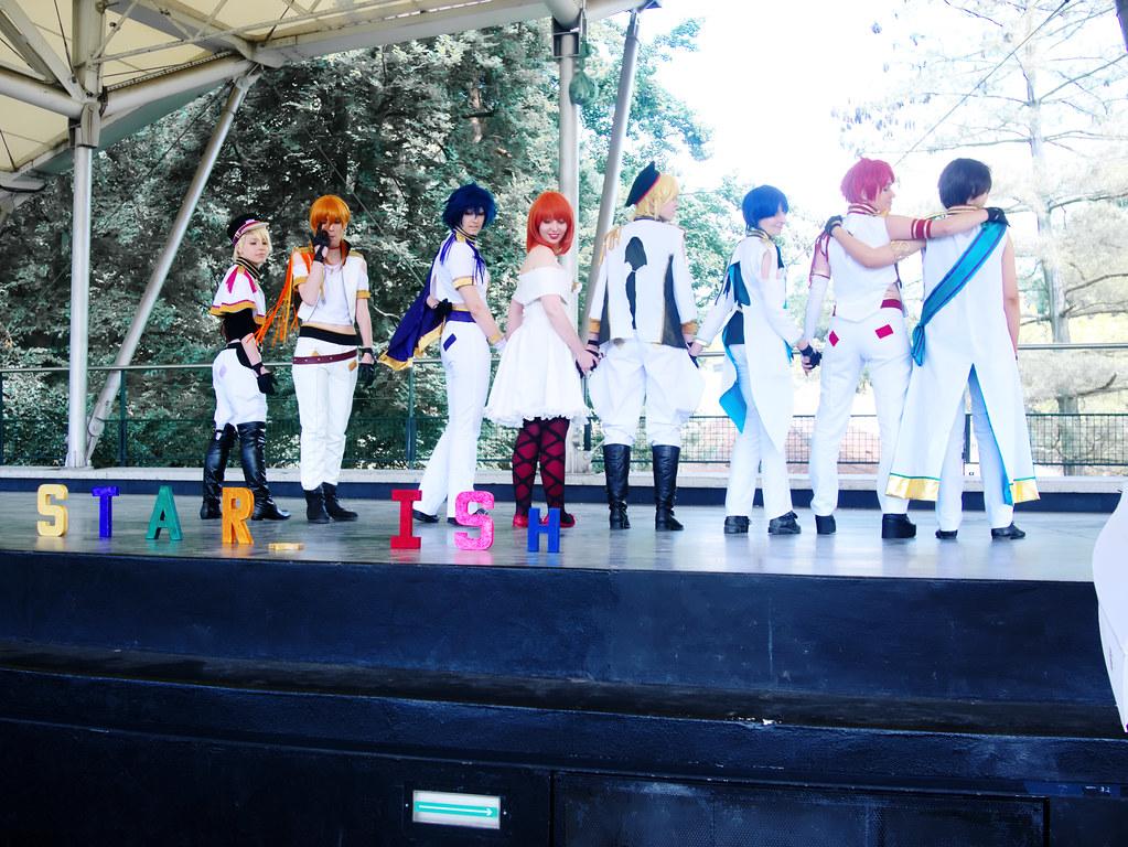 related image - Shooting Uta no Prince-sama - Paris - 2014-05-31- P1860387