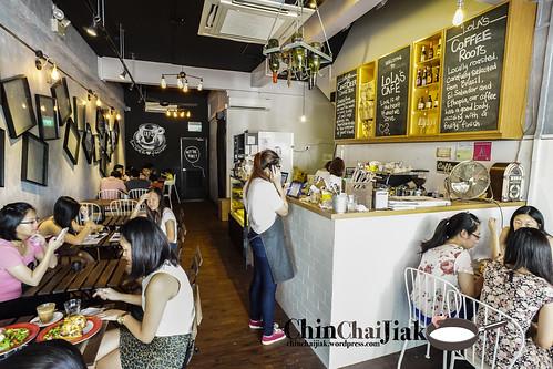Lola Cafe Brunch Menu