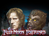 Online Full Moon Fortunes Slots Review