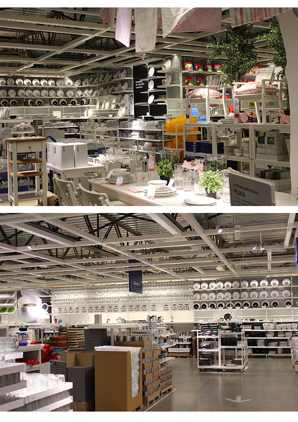 ikea store tour what's inside