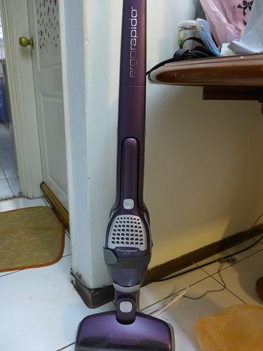 Electrolux Z1860 Lite II 吸塵器