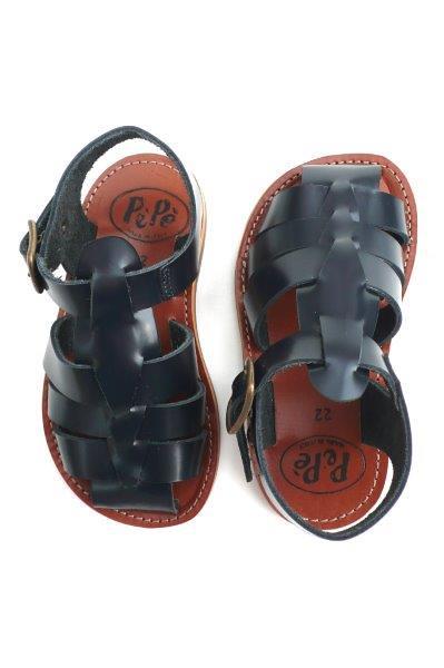 PèPè Children Shoes pe 15  cod 1250 SPAZZ. BLU 118€