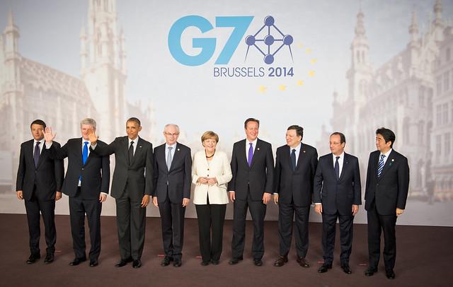 Siamo l'unico Paese del G7 con PIL negativo su base annua (-0,3%)