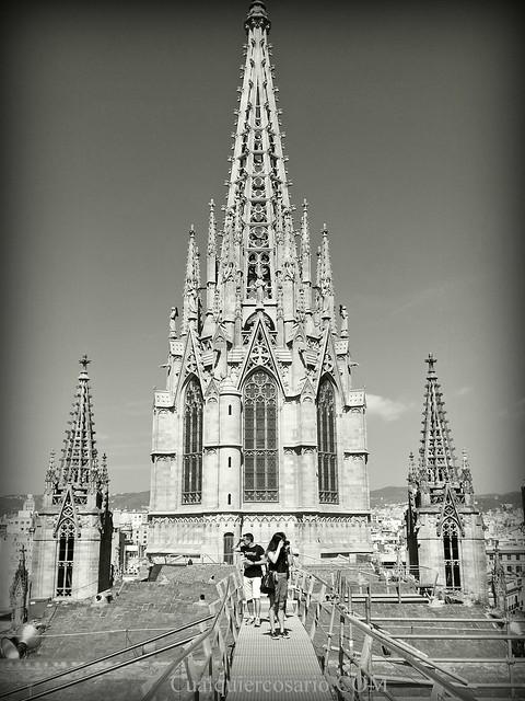 FotoPasarela Religiosa