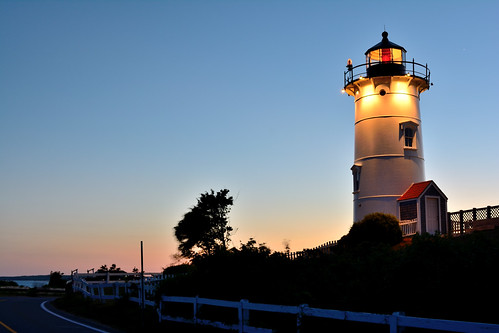 lighthouse capecod cape woodshole cod nobska nobskalight