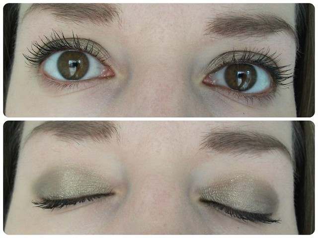 Sleek Showstoppers EOTD