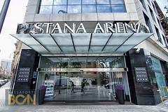 Hotel Pestana Arena, Barcelona