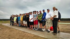 Wisconsin Trapshooting Association hosts Olympic Hopefuls
