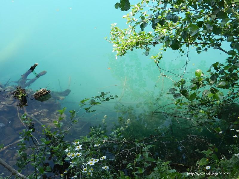 Национальный Триглавский парк. Словения