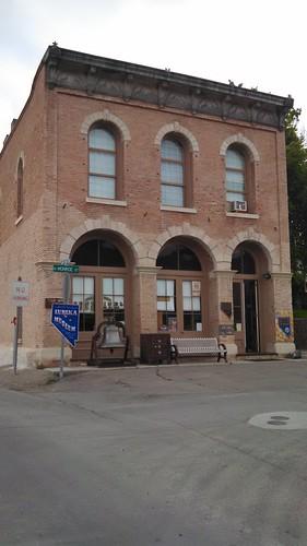Eureka County Museum