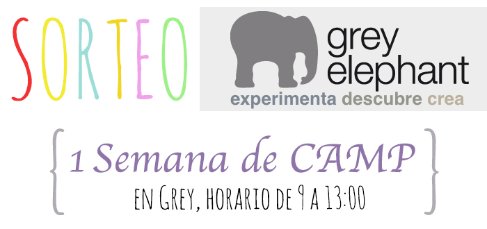 sorteo grey elephant0