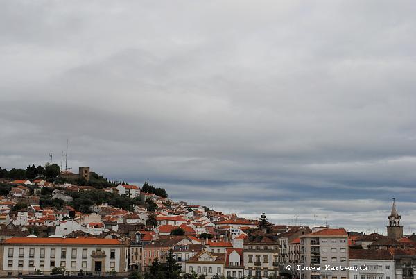 120 - Castelo Branco Portugal - Каштелу Бранку Португалия