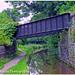 Old Railway Bridge by philphoto2011