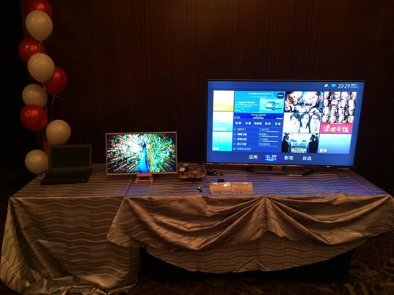 Realtek Singapore - 4K Display