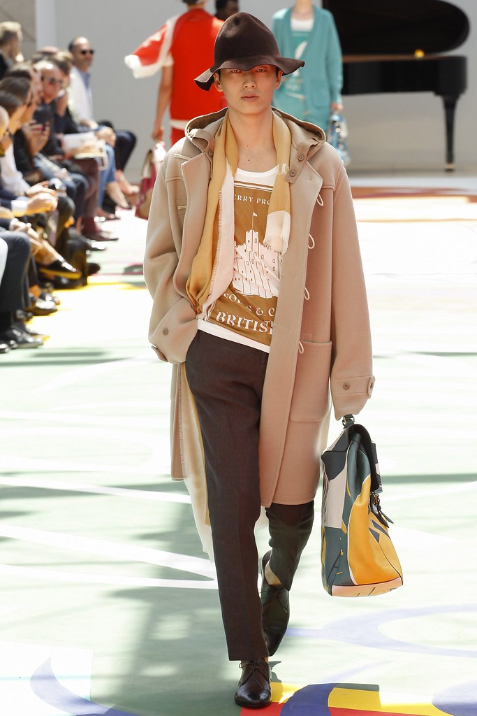 SS15 London Burberry Prorsum018_Xu Tianqi(VOGUE)