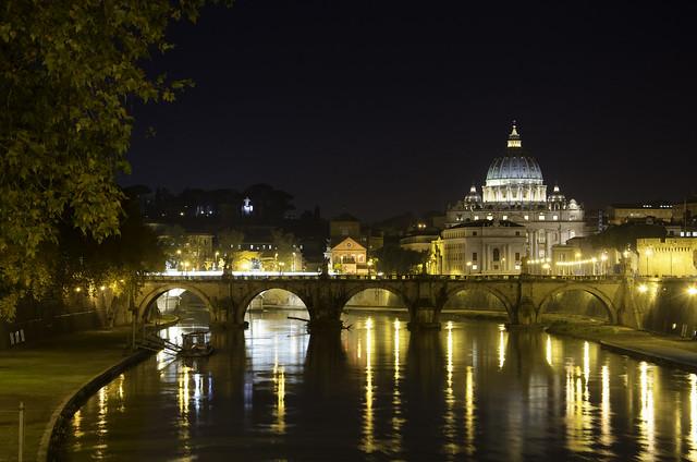 San Pietro | Rome