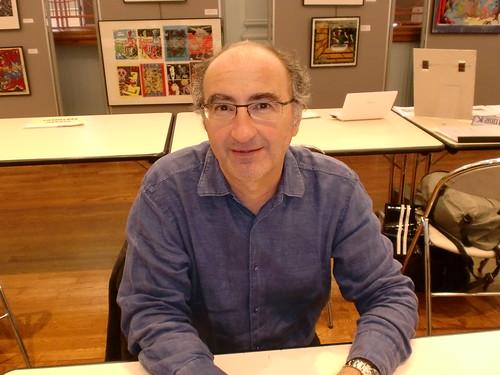 Éric HALPHEN (2014.06.14)