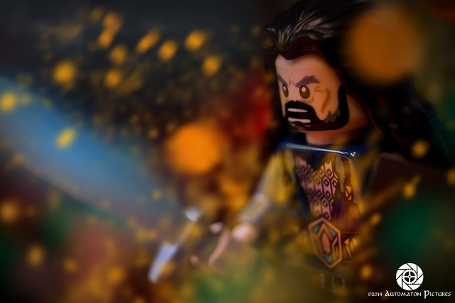 Thorin's Charge
