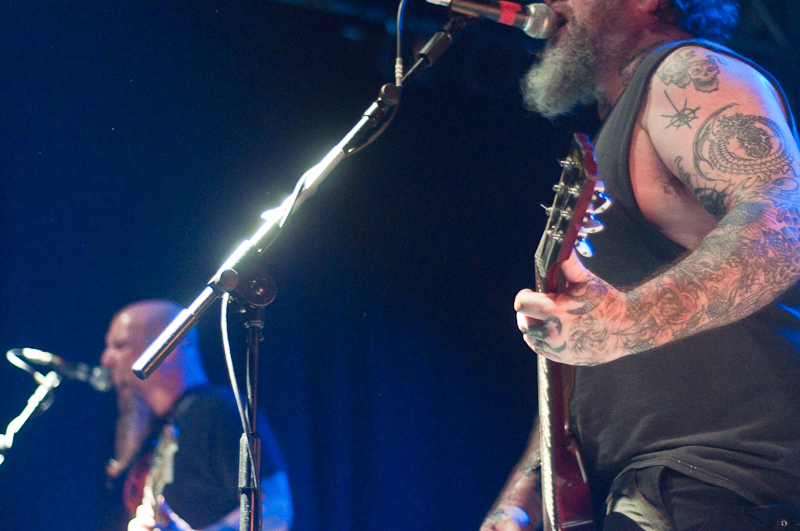 Neurosis  @ Temples Festival 05-03-2014