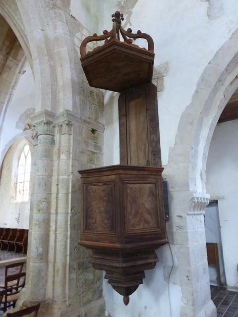 103 Église Saint-Pierre de Vesly