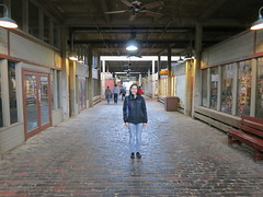 Texas - Fort Worth Stockyards