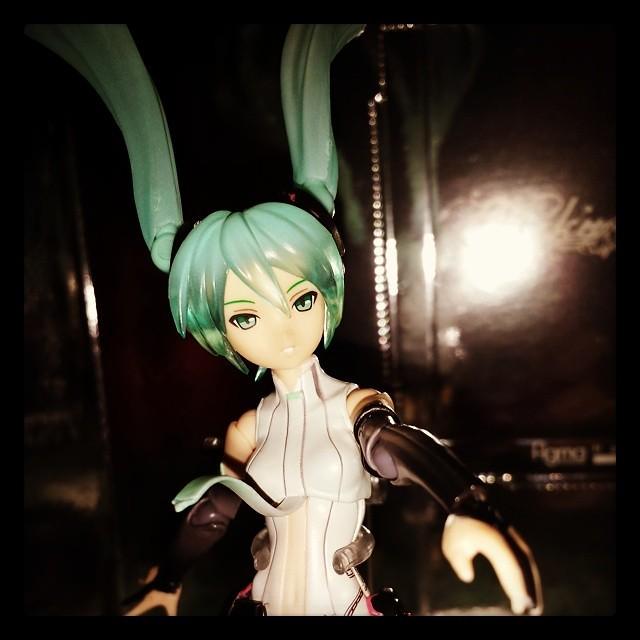 figma #Miku #vocaloid - Download Photo - Tomato to - Search Engine