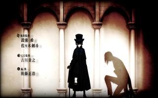 Kuroshitsuji Book of Circus Episode 2 Image 10