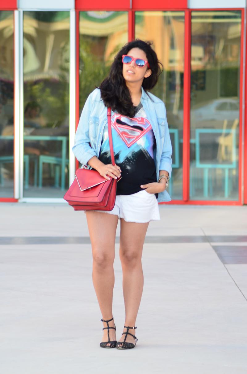 red look inspiration fashion blogger red box bag florenciablog (7)