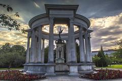 Cardiff War Memorial
