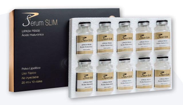 PBSerum Slim