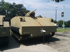 m113 armored personnel carrier(0.0), armored car(1.0), army(1.0), combat vehicle(1.0), military vehicle(1.0), weapon(1.0), vehicle(1.0), tank(1.0), self-propelled artillery(1.0), military(1.0),