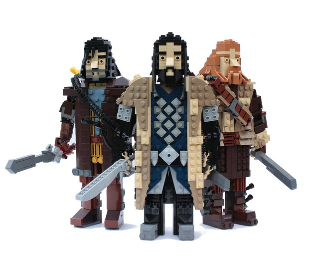 Heirs of Durin