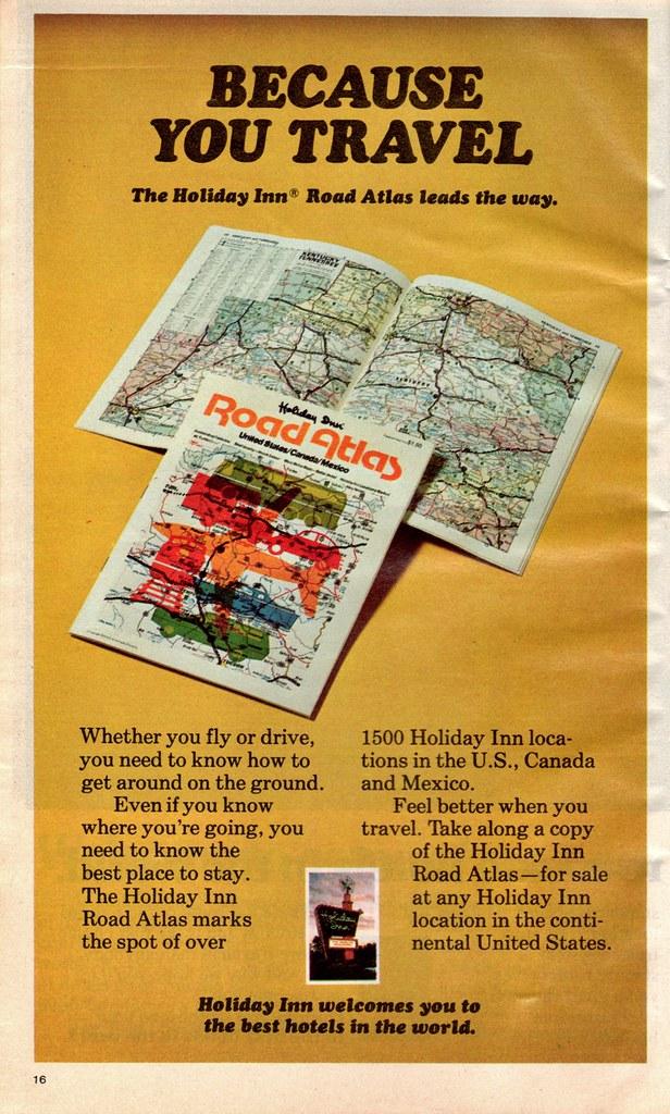 Holiday Inn Directory