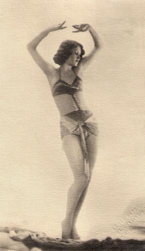 Tamara Desni