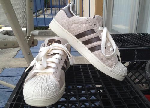 bae03dab545090 Hemp Superstar Adidas from Journeys – Rikomatic