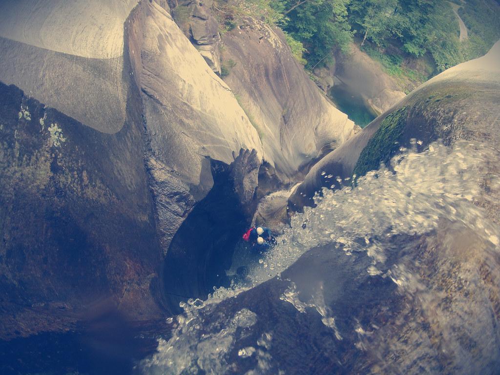 canyoning7