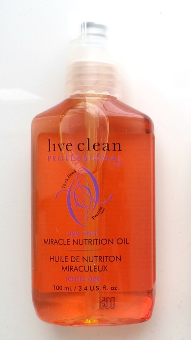 Is hair effective in cleaning oil