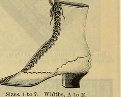 "Image from page 103 of ""Fall and Winter, 1890-91 Fashion Catalogue / H. O'Neill and Co."" (1890)"